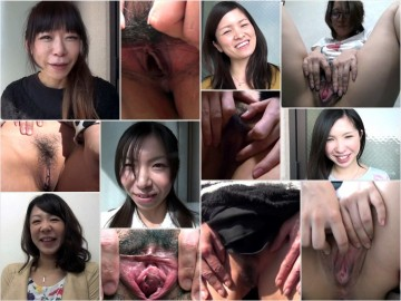 SexJapanTV sjt25300_4-def-1 LONG-HAIRED LASSES WITH DARK FURRY CROTCHES