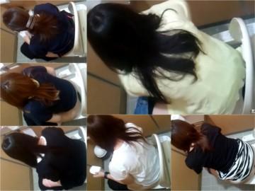 kt-joker, ktginga006 【化粧室絵巻 商い場編】化粧室絵巻 商い場編 VOL.06