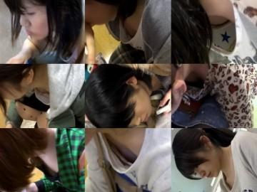 digi-tents Secret film PPV video 盗撮PPV動画 577-579