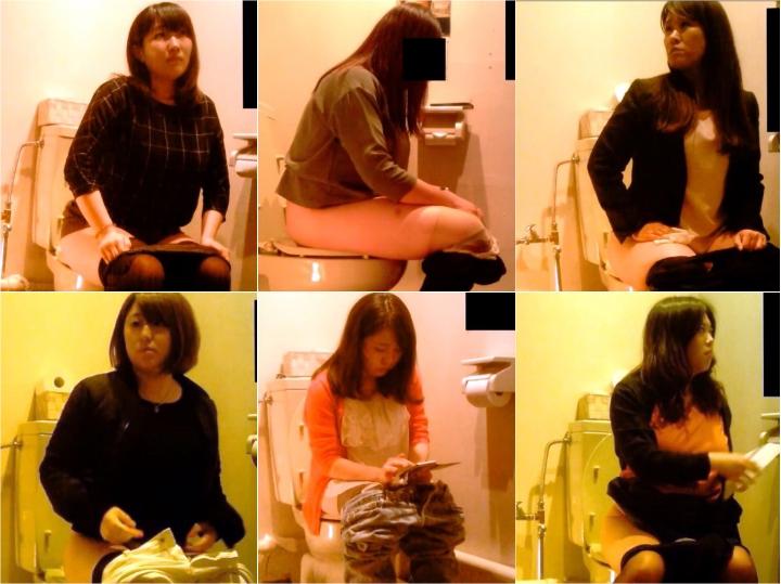 15297802 トイレ浪漫映像『むちぽちゃ娘大集合』