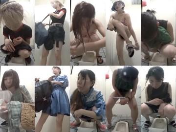 haibianwc35peep 海のトイレを前から撮ってみたら35美人たちの醜態を晒します販売終了間近!?