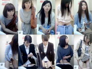 Beautifulgirlwc04-06 新美女コンビニ04-06