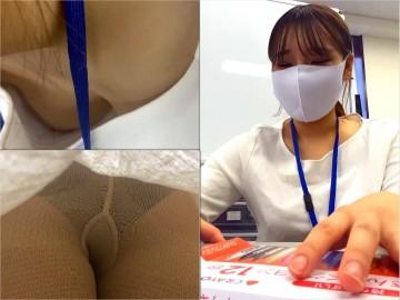 hanamaru-01 【親子で参加OK!子供学習教室で大胆胸チラ・パンチラ先生】001