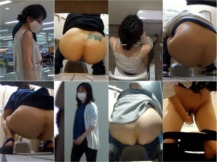 JapToiletStyle247 HD Japanese Toilet Style.247